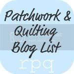 Red Pepper Quilts Blog List