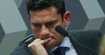 Sérgio Moro se desculpa ao STF por ter divulgado escutas de Lula e Dilma