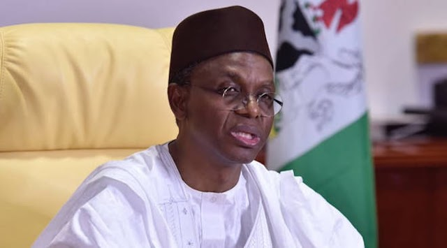 We Are Not Fighting You – Anglican Church Tells El-Rufai