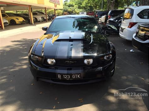 Harga Ford Mustang Gt Fastback