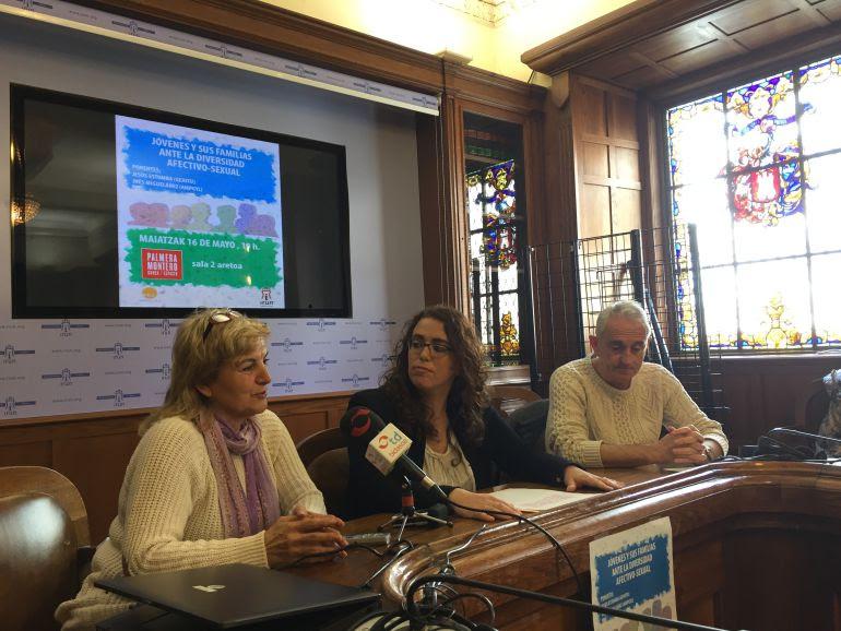 Actividades en Irun para sensibilizar sobre la diversidad sexual y de género