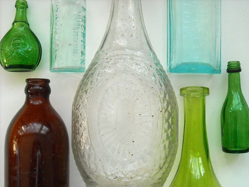 Bottles Cropped