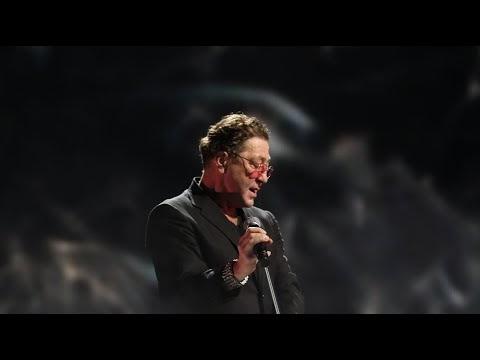Григорий Лепс - Недосказанная (песня из концерта к юбилею Игоря Матвиенко)