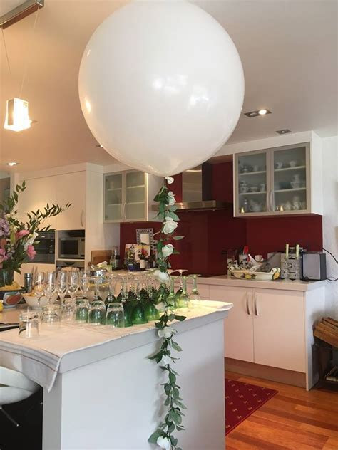 Giant Orb 3 foot Balloon   Auckand   Party and Event
