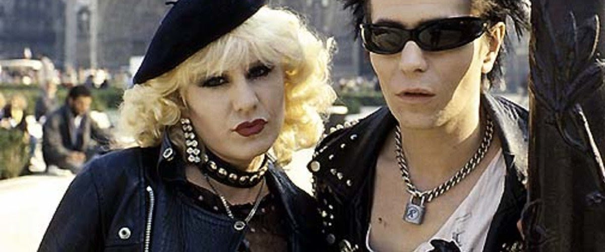 Sid and Nancy Movie Review