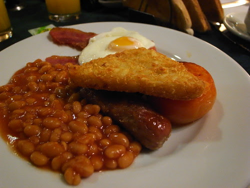 2492 Full English Breakfast