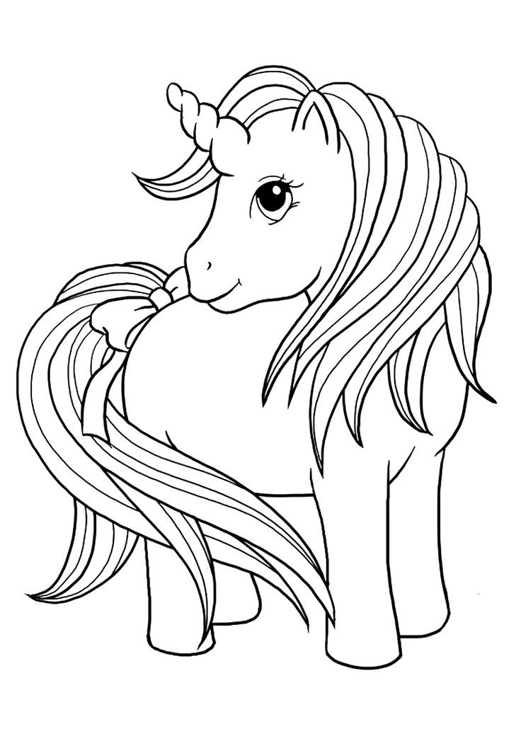 Christmas Unicorn Coloring Pages at GetColorings.com ...
