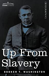 "Cover of ""Up From Slavery"""