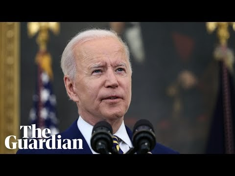 'That's a private matter': Biden on rebuke from Catholic bishops