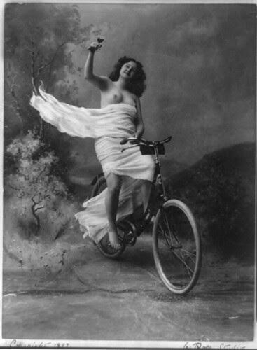 Queen of the Wheel