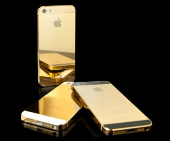 iPhone 5S to have a 128 GB version - NotebookCheck.net News