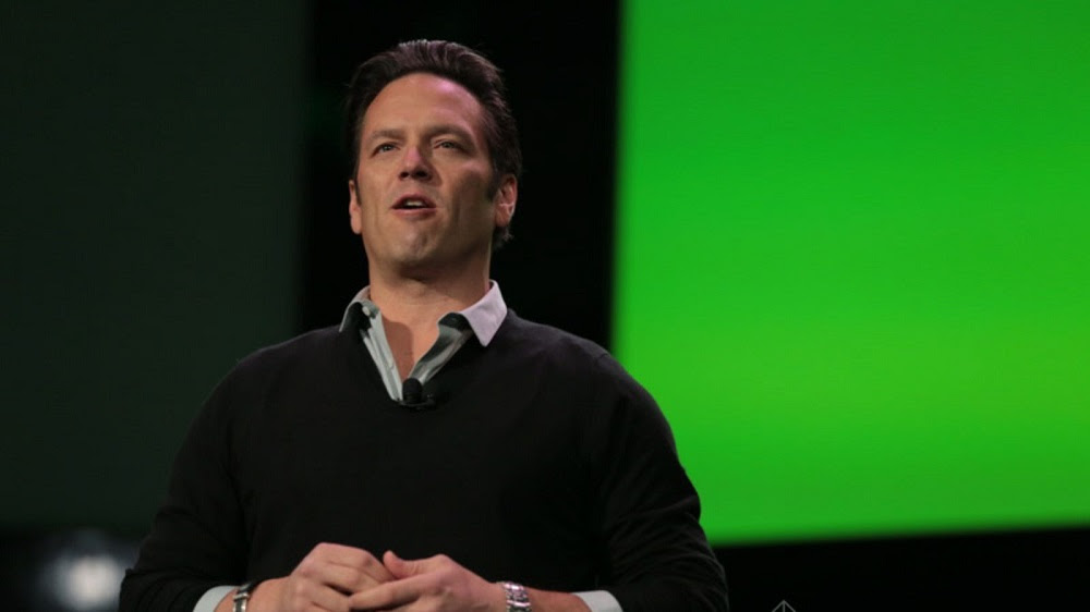 Phil Spencer says the opening of Xbox One X pre-orders 'won't be too much longer' screenshot