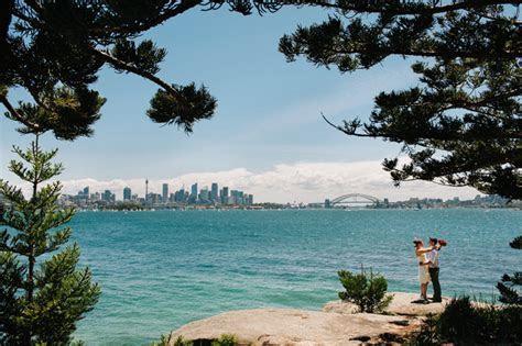 Nicky   Dave: Shark Island Wedding ? Wedding Photographer