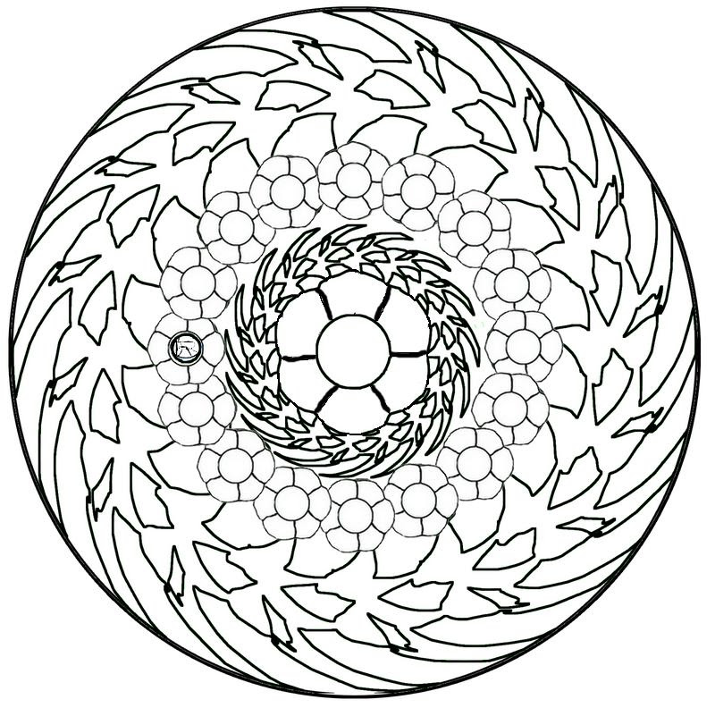 Pin Pin Coloriage Mandala Cheval A Imprimer Gratuit On Pinterest