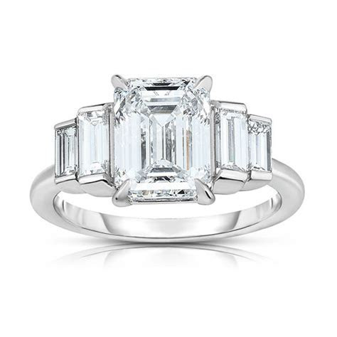 NYC Engagement Rings & Wedding Bands   New Unique