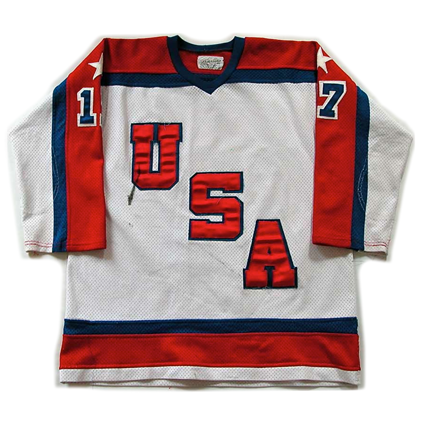 USA 83-84 jersey