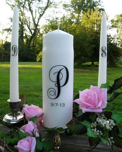 128 best Wedding   Unity Candles images on Pinterest