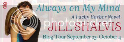 Always on My Mind Blog Tour