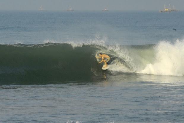 Java, Indonesia Surf  Culture Report: Fever, Barrels,  A Traditional Healer  SnowBrains