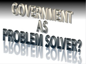 GOVERNMENT-PROBLEM-SOLVER