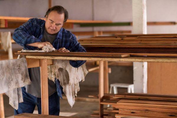 Jim Belushi - Building Belushi