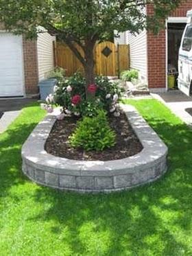 Get 10 Front Garden Bed Design Pictures