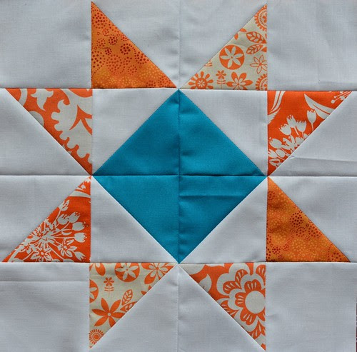 Star using HSTs for Shanna, Aqua and Orange Bee