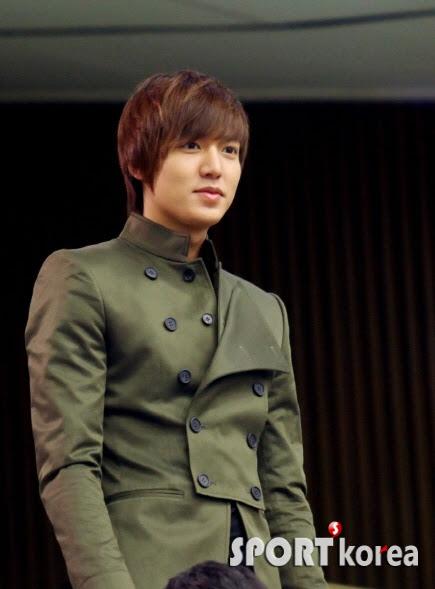 Lee Min-ho's 'hunter look' @ HanCinema :: The Korean Movie ...