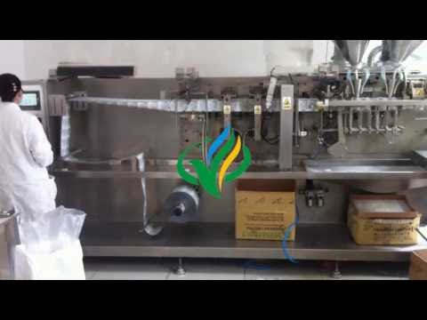 Packaging Equipment: the Ultimate Convenience!