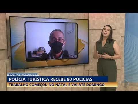 Litoral do Piauí terá patrulhamento aéreo para evitar aglomeração durante o Réveillon