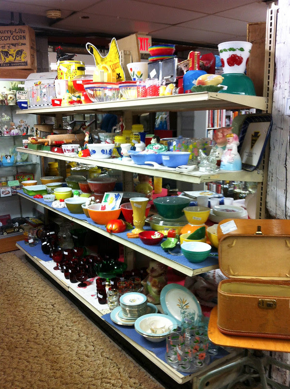 Columbus Antique Mall