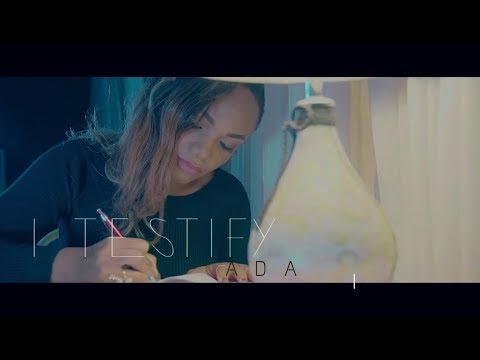 I Testify by Ada Ehi (Lyrics and Mp3 Download)