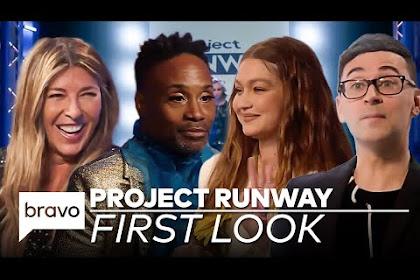 Breaking News: PROJECT RUNWAY Season 19 Episode 2 Watch Online, Release Date and Details