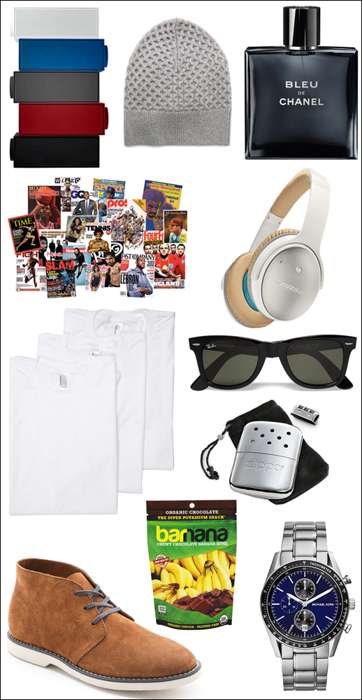 Le Fashion Blog Holiday / Christmas Gift Ideas For The Men In Your Life -- Ebay Guide -- Tech Accessories, Tees Wireless Speaker, Zippo Hand Warmer, Bose Noise Cancelling Headphones, Chukka Boots, Ray-Ban Wayfarer Sunglasses...etc. -- photo Le-Fashion-Blog-Holiday-Gift-Ideas-For-The-Men-In-Your-Life-Ebay-Guide-Tech-Accessories-Tees-Wireless-Speaker-Zippo-Hand-Warmer.png