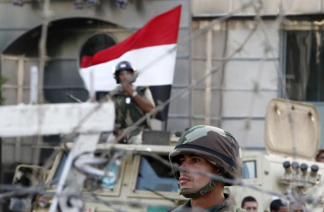 Στρατός στην εξουσία - Είναι ικανός να παίξει προοδευτικό ρόλο στη πολιτική;