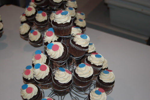 Flickr 333: Cupcake tree