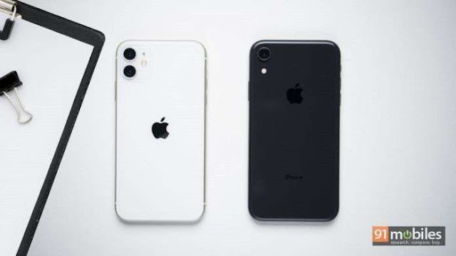 Four OLED iPhones in 2020, iPhone without any ports in 2021: report