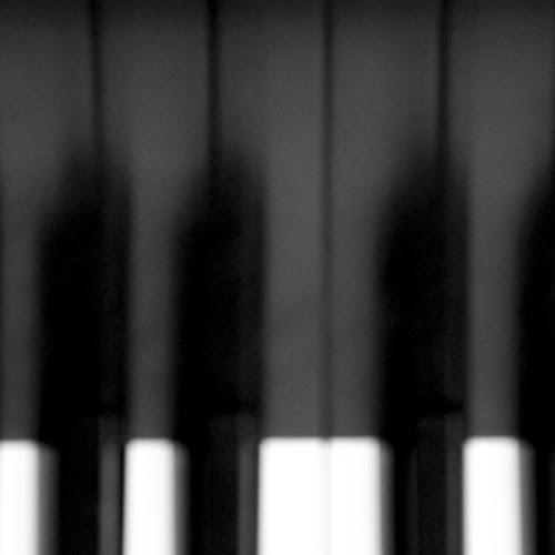 PIANO GREY by juanluisgx