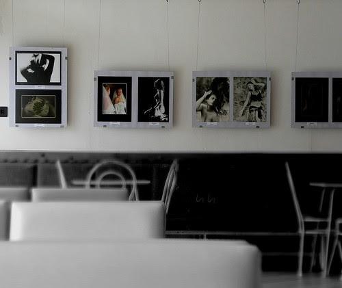 Photo club exhibition