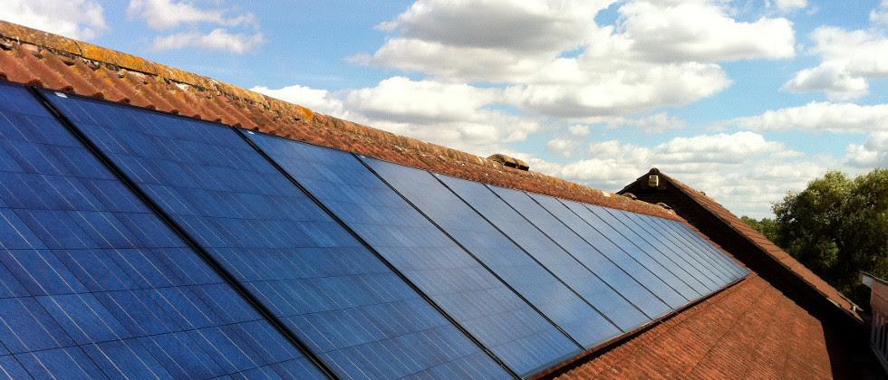 Planning Portal - Solar Panels