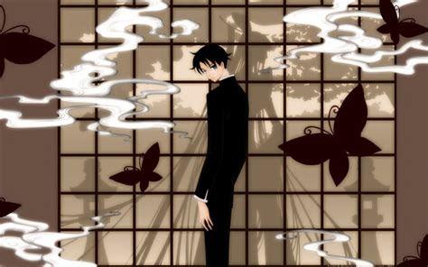 shadows   window anime boy  hd wallpaper