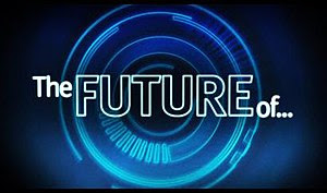 "The opening slate to ""The Future Of..."""