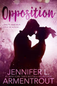 Title: Opposition (Lux Series #5), Author: Jennifer L. Armentrout
