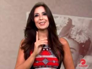 """Mônica Moreira Lima no """"Sem Vergonha"""""""