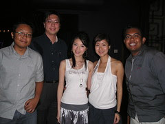 Group Pic! Dgital, Me, Samantha, Ezann and massb