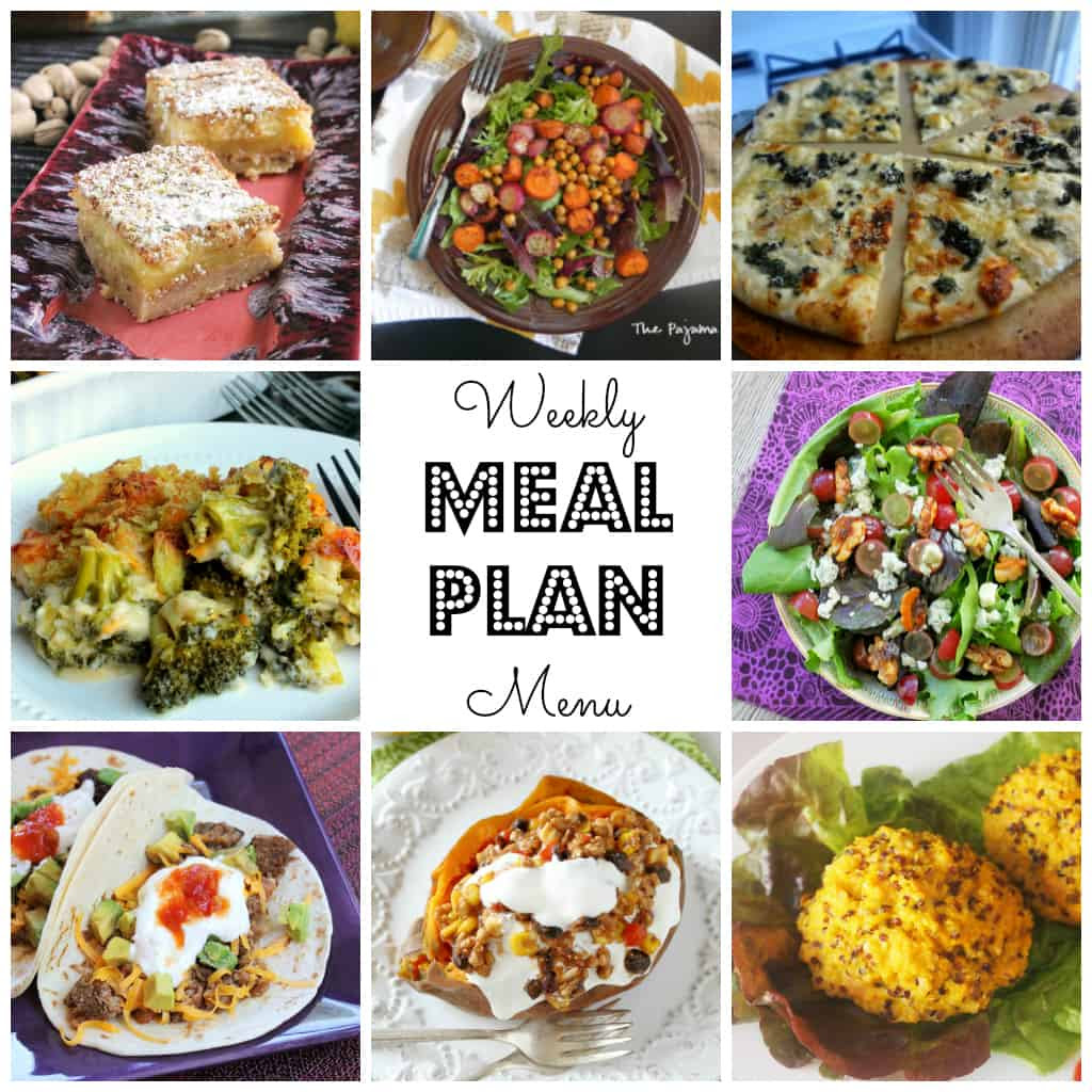 Weekly Meal Plan 082916-square