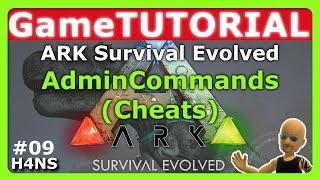 Ark Items Cheaten