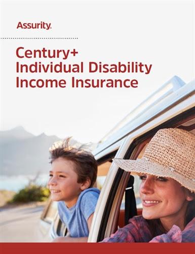 Century+ DI Consumer Brochure