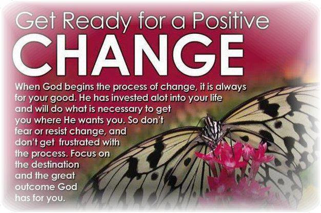 Think Positive And Positive Things Will Happen Christian Motivations
