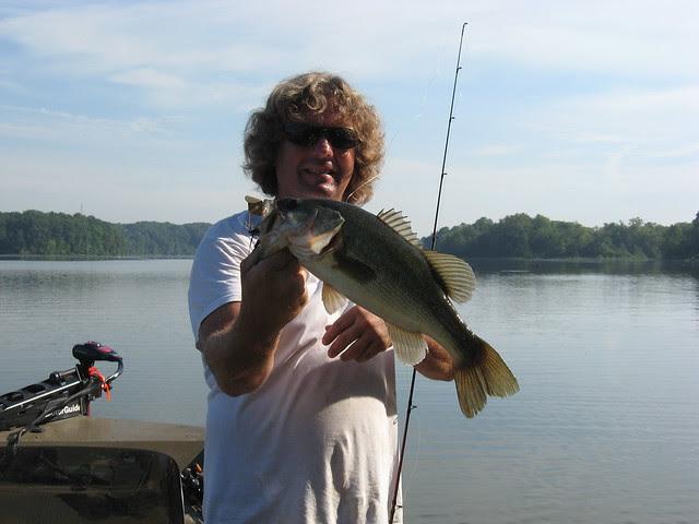 Fishing - Aug 20, 2010